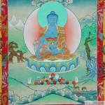 Sangyé Menla (Bouddha de médecine)