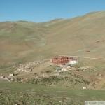 Bokar Gompa, Ngari, Tibet