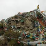 Drakmar Keutsang (4300 m d'altitude)