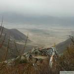 La vallée du Tsangpo