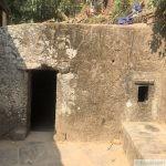 grotte de Tilopa et Naropa